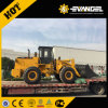 Liugong Cheap 5 Ton Wheel Loader Clg855n