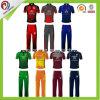 Wholesale Dri-Fit Cricket Jersey New Design Custom Sublimation Printed Cricket Jerseys