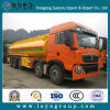 Sinotruk HOWO T5g Carbon Steel Body Oil Tank Truck