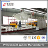 Gwc-C Fully-Automatic Steel Bar Mesh Welding Production Line