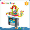 Best Selling Kids Indoor Play Free Cooking Game for Education