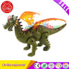 Electric Projection Acoustic-Optic Pterosaur Kids Toy