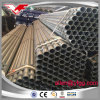 1 1/4inch Grooved Water Supply Hot Dipped Galvanized ERW Steel Pipe