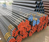 Export 12crmo 15CrMo Seamless Steel Precision Pipe to South Korea/Japan