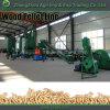 Complete 1t/H Wood Sawdust Biomass Pellet Machine Line Sawdust Pellet Production Line