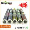 High Quality Wholesale Supplier Disposable E Cigarette E Hookah 800 Puffs with LED Diamond
