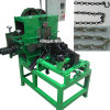 Mechanical Steel Wire Safety Chain Making Machine