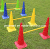 Sport Soccer Football Exercise Agility Speed Cone