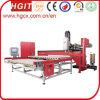Three-Component Polyurethane Foaming Spreading Machine