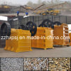 Mining Jaw Crusher with CE ISO Certification (PE/PEX)