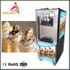 Bq322 2+1 Mix Flavor Commercial Soft Serve Ice Cream Machine