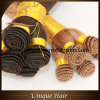 Affordable Double Drawn Remy Hand Tied Hair Weft