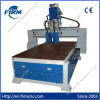 Double-Head CNC Woodcutting Engraving Carving Tools