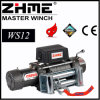 12000lbs 4X4 12V Electric Winch with Wire Rope