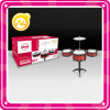 Mini Desktop Drum Set for Kids