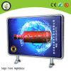 Newest LED Advertising Acrylic Vacuum Forming Beer Light Box