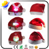 Christmas Decoration LED Flashing Santa Claus Hat for Kids and Adults (Christmas Decoration Christmas Hat Headband Decoration Crochet Hat)