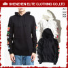 Custom Embroidered Thumb Holes 80 Cotton 20 Polyester Hoodies (ELTHSJ-1180)