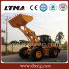 Big 7 Ton Chinese Front Wheel Loader with Optional Engines