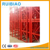 Mast Section with Rack Mast Section for Construction Hoist (650*650*1508)