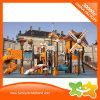 2017 Newest Design Colorful Kids Outdoor Slide for Sale