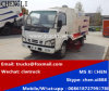 Isuzu 600p 4X2 LHD 3m3 Vacuum Cleaning Street Road Sweeper Truck