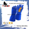 Cowhide Split Leather Industrial Hand Safety Welding Work Glove