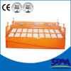 China High Efficiency High-Frequency Screengold Mining and Processing Equipment