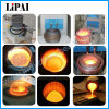 Induction Heating Furnace for Melting Small Capacity Metals