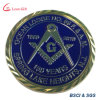 Custom High Quality Metal Commemorative Coin Wholesale