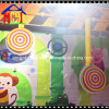 Indoor Playground Kid′s Fun Game Electric Target