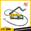 700 Bar European Design Hydraulic Foot Pump (CFP-800-1)