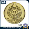 Die Struck Bronze Coin Without Enamel 040