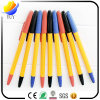 Socket Plastic Transparent Rods Easy Customization Office Pen