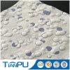 St-Tp65 290GSM 40%Viscose 60%Poly Mattress Ticking Fabric 240cm Width
