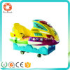 Amusement Park Coin Operated Spaceship Kids Ride Game Arcade Game Machine