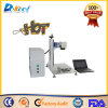 10W 20W 30W Fiber Laser Marker Marking Machine for U Disk, Stainless Steel for Sale