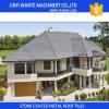 0.4-0.6mm Galvalume Sheet Sand Coated Metal Roof Tiles