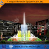 Outdoor Commercial Celebrate Combination Type Music Fountain