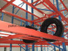 Heavy Duty Tyre Racks
