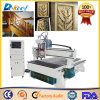 1325 Double Heads Two Process Wood Cutting CNC Router