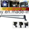 Hot Sale 288W 50 Inch LED Light Bar Series 6
