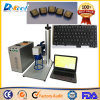 30W Handheld Keyboard CNC CO2 Laser Marker