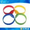 Customized 125kHz RFID Silicone Wrist Tag