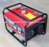 Portable Gasoline Generator 1kw to 5kw, Petro Generator