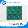 Printed Circuit PCB Prototype Supplier, PCB Manufacturer in China