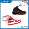 Wholesale Various Custom Soft PVC Rubber Keychain