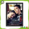 """Black Color Aluminum Snap Frame 8.5X11"""" Size Poster Frame"""