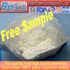 99% Purity Steroid Powder Carisoprodol CAS: 78-44-4