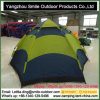 Logo OEM China Luxury Dome Waterproof Fire Resistant Automatic Tent
